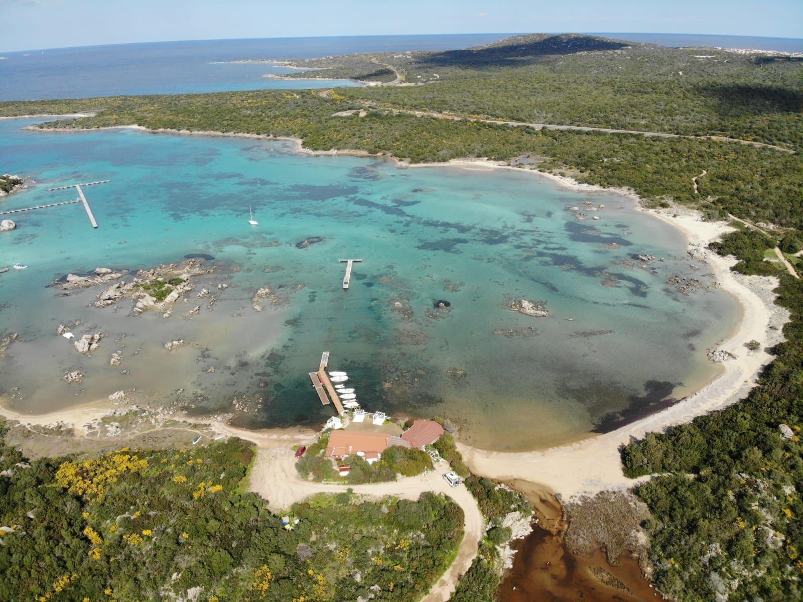 Sardinië snorkelparadijs voor camperaars in Europa