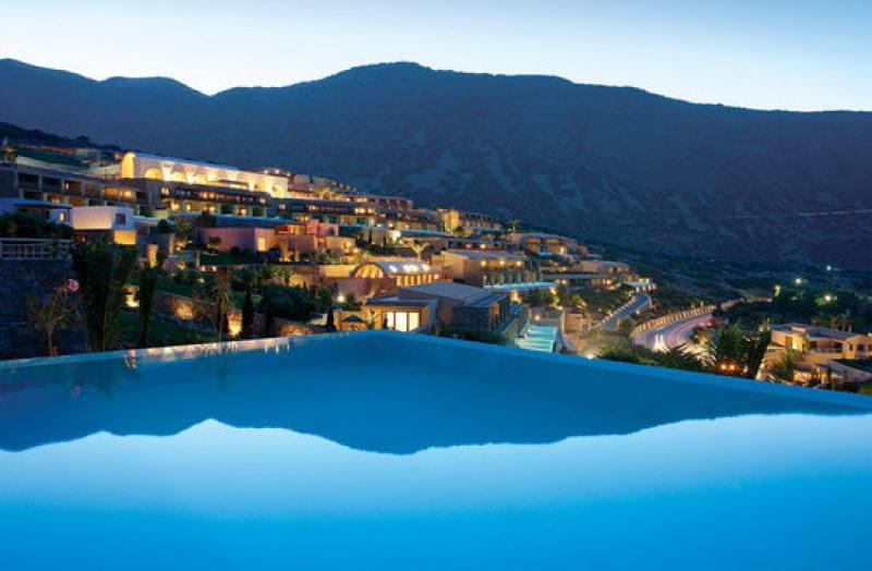 Blue Palace Resort