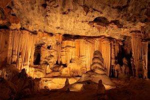 Cango grotten