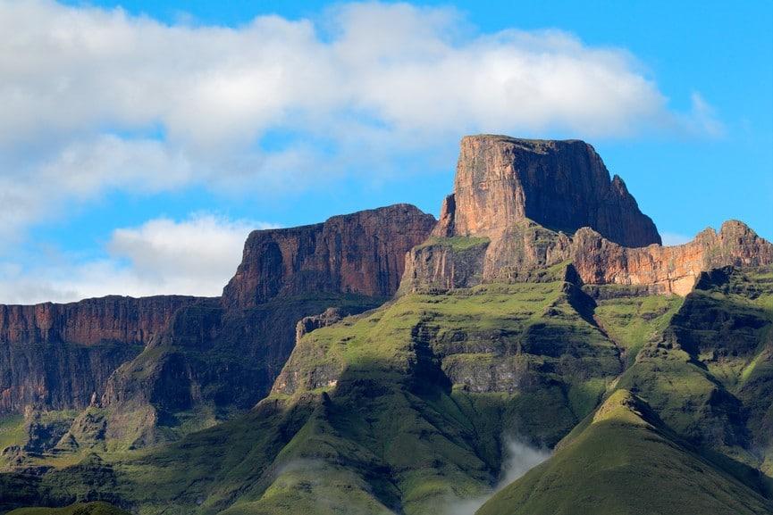 Drakensbergen | Must sees in Zuid-Afrika