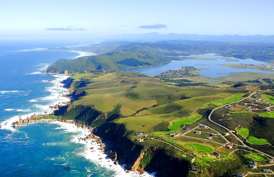 Garden Route | Must sees in Zuid-Afrika