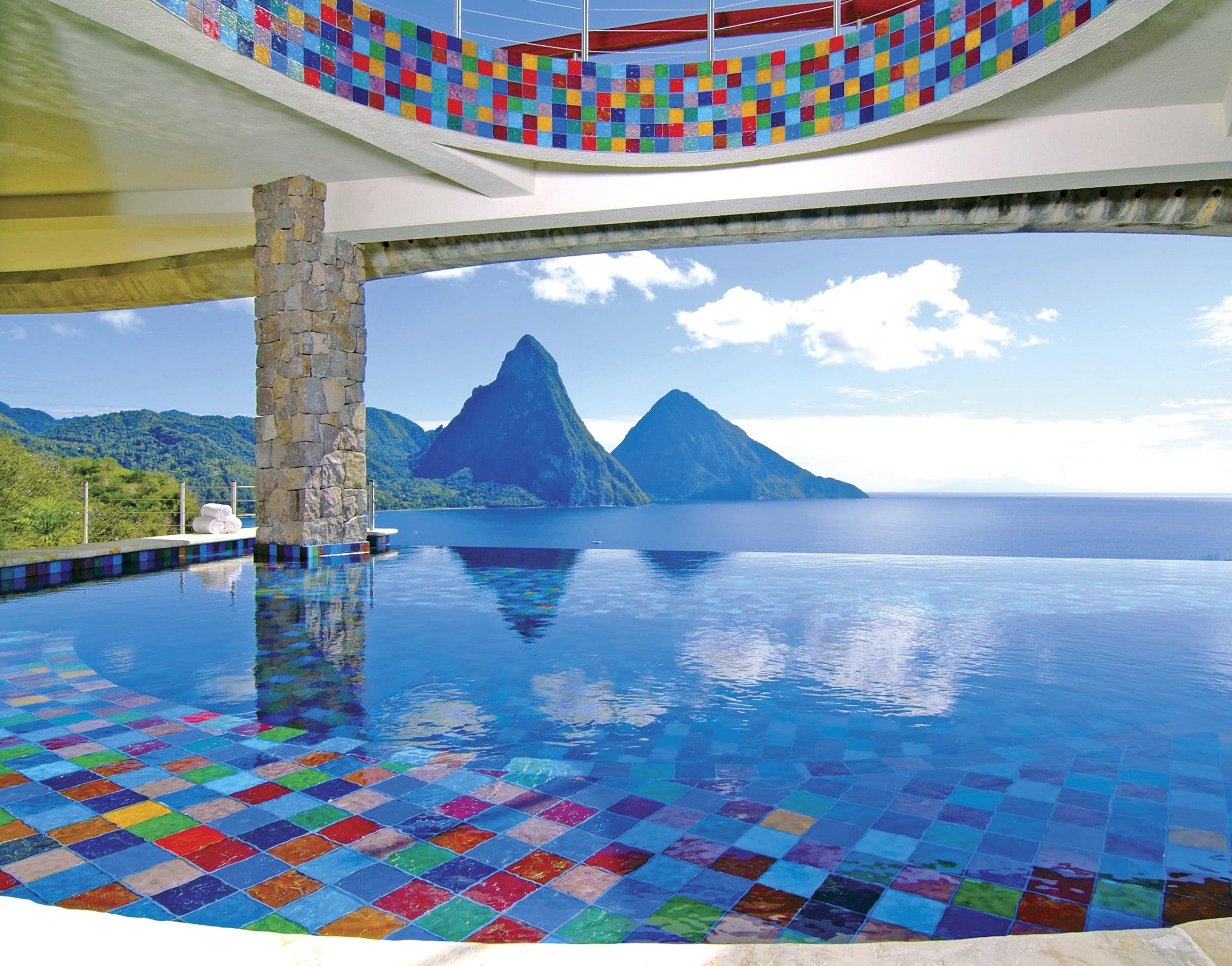 Jade Mountain Resort Soufriere