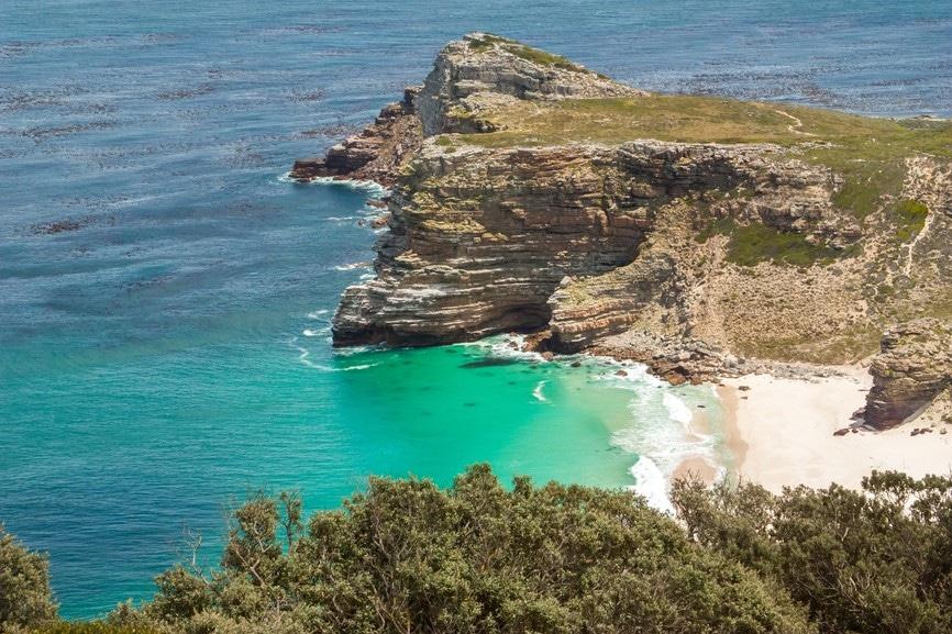 Kaap de Goede Hoop | Must sees in Zuid-Afrika