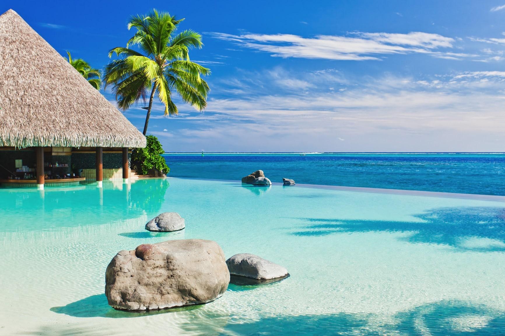 De mooiste zwembaden ter wereld wereldreizigers - De mooiste woningen in de wereld ...
