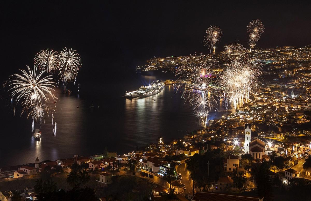 Oud & Nieuw Funchal