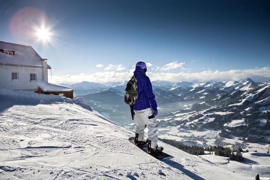 Wilder Kaiser in Oostenrijk, al jaren de top der winterbestemmingen