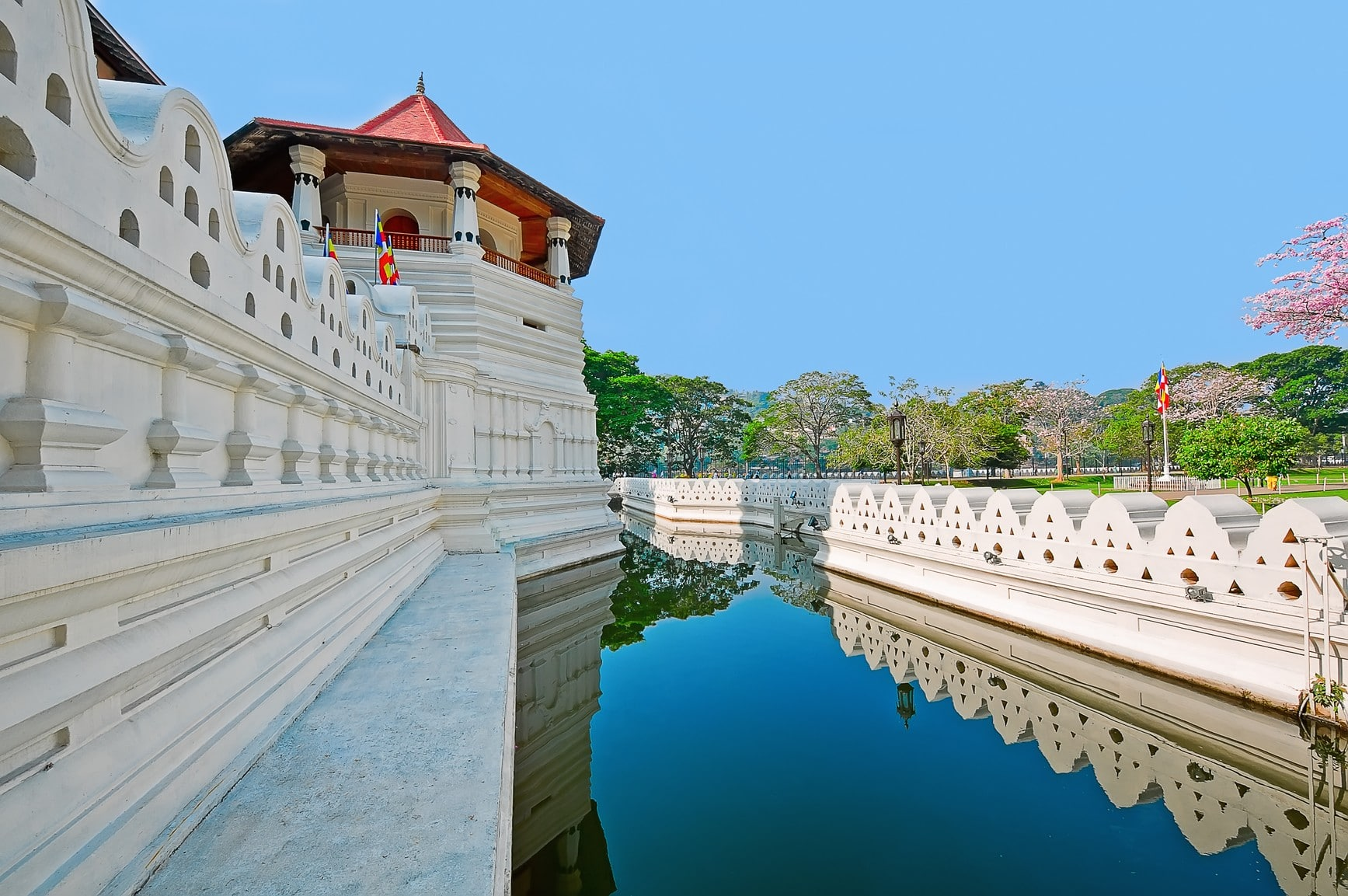 Temple Tooth Relic Kandy
