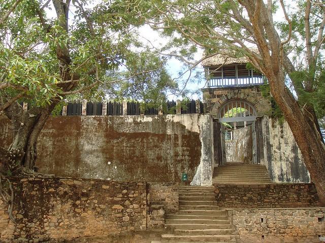 Ambohimanga, rondreis Madagaskar