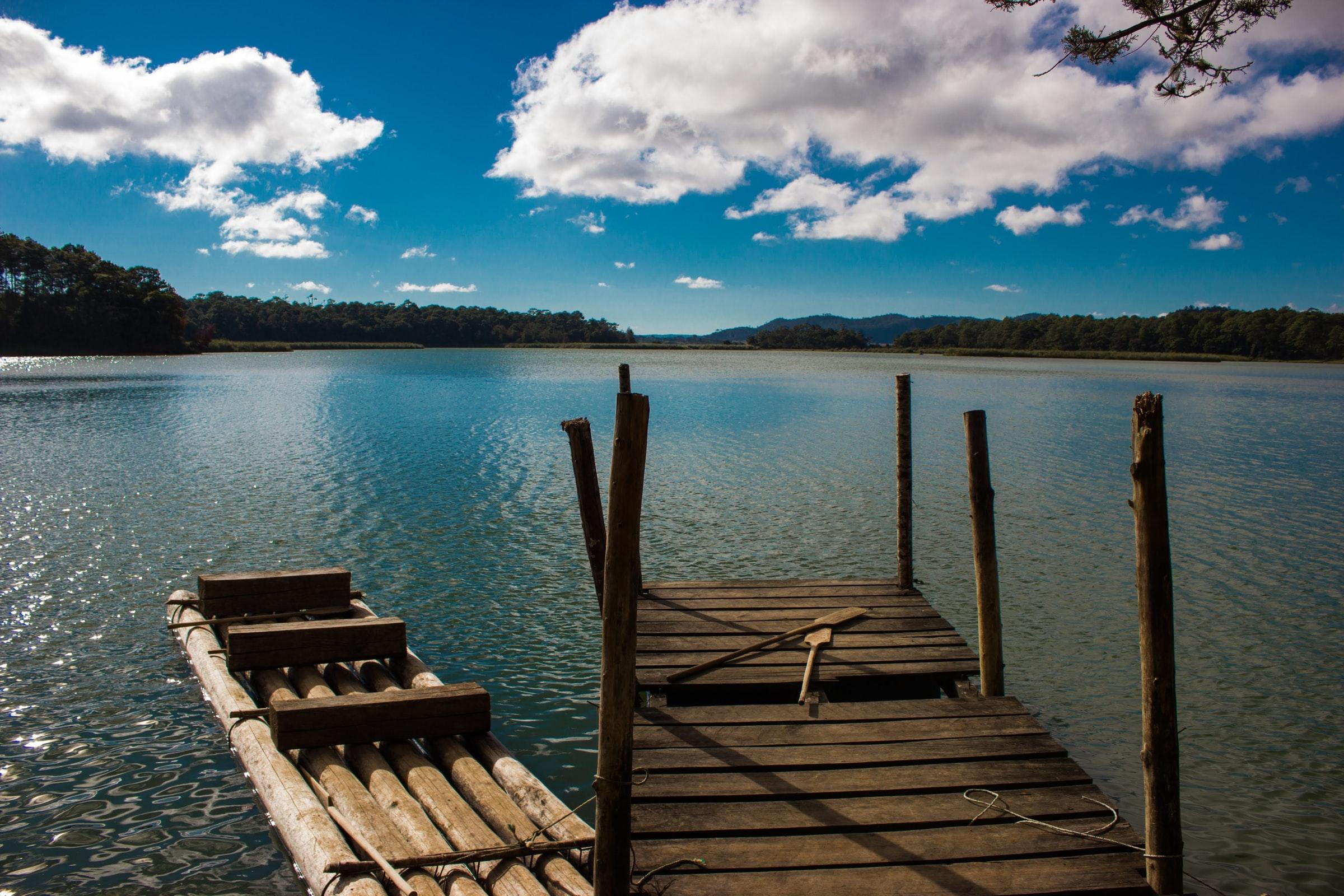 Lagunas de Montebello Nationaal Park