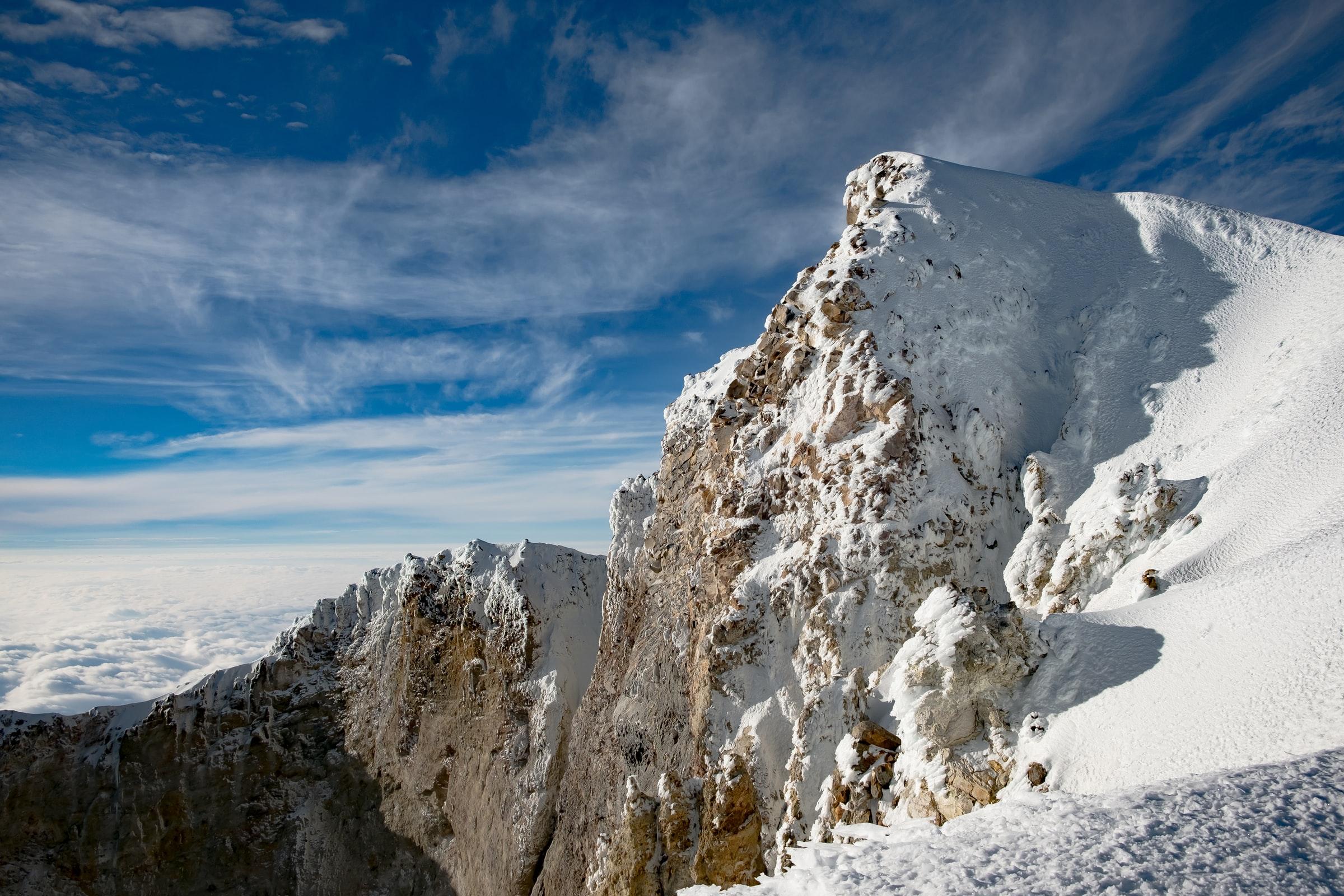 Pico de Orizaba Nationaal Park