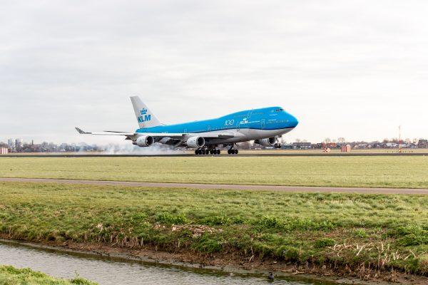 Amsterdam - Bali heeft een buitengewoon hoog zoekvolume op Skyscanner