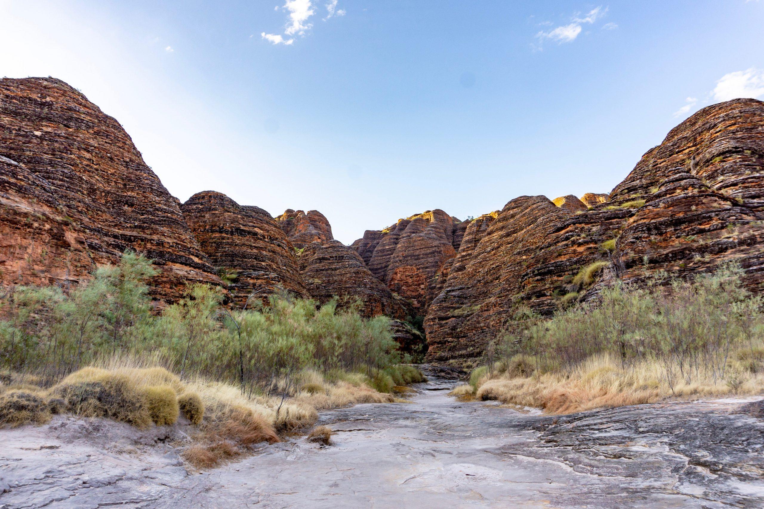 Bungle Jungles, West-Australië