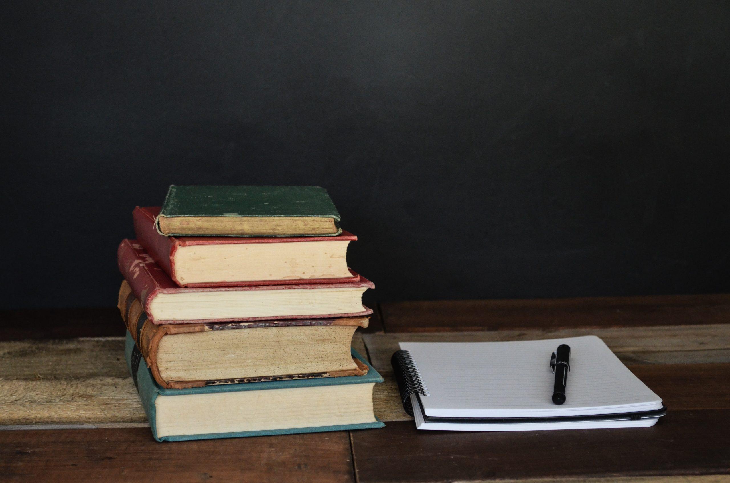 Boeken meenemen op reis?