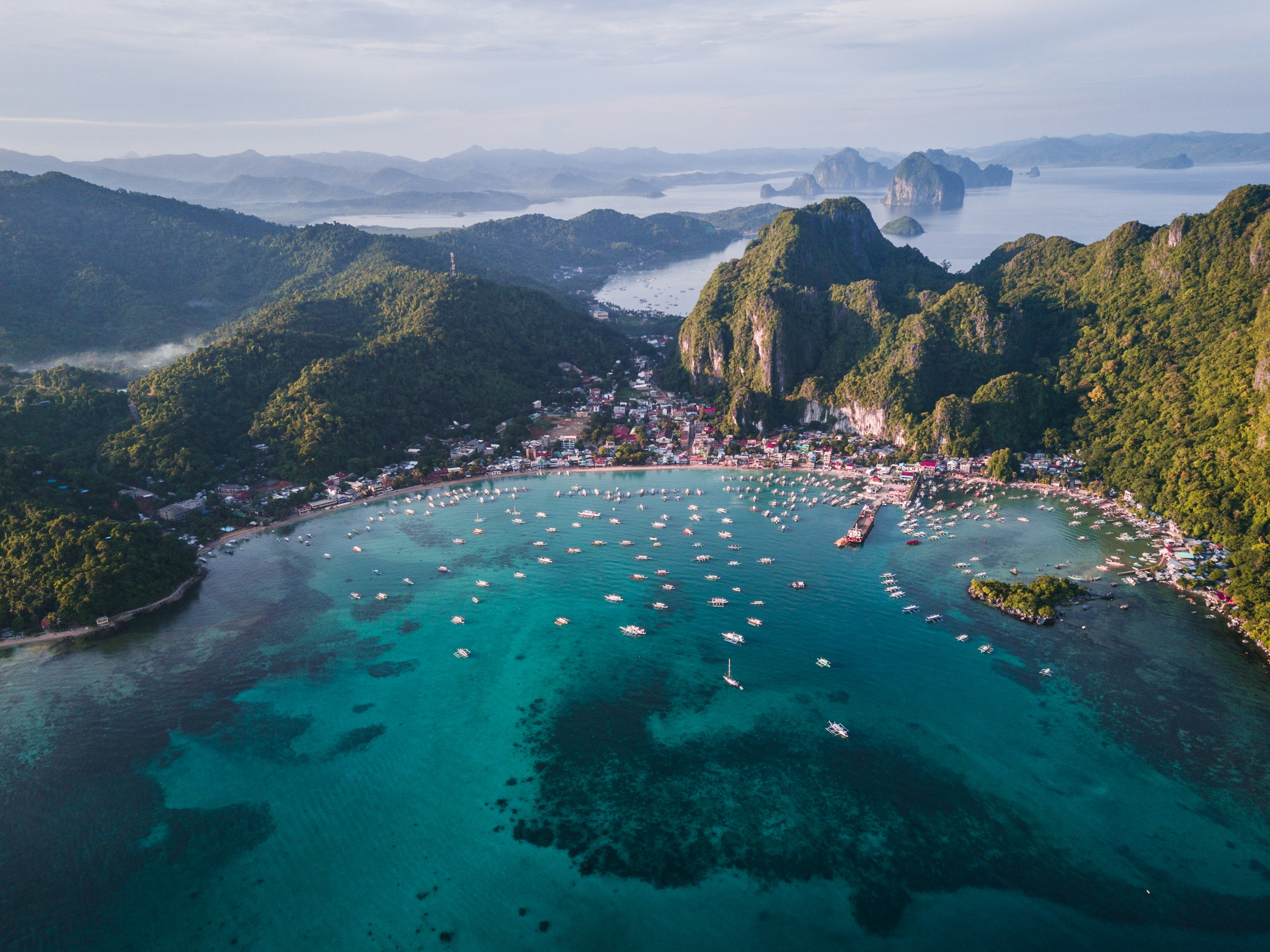El Nido, de perfecte zonbestemming in de Filipijnen