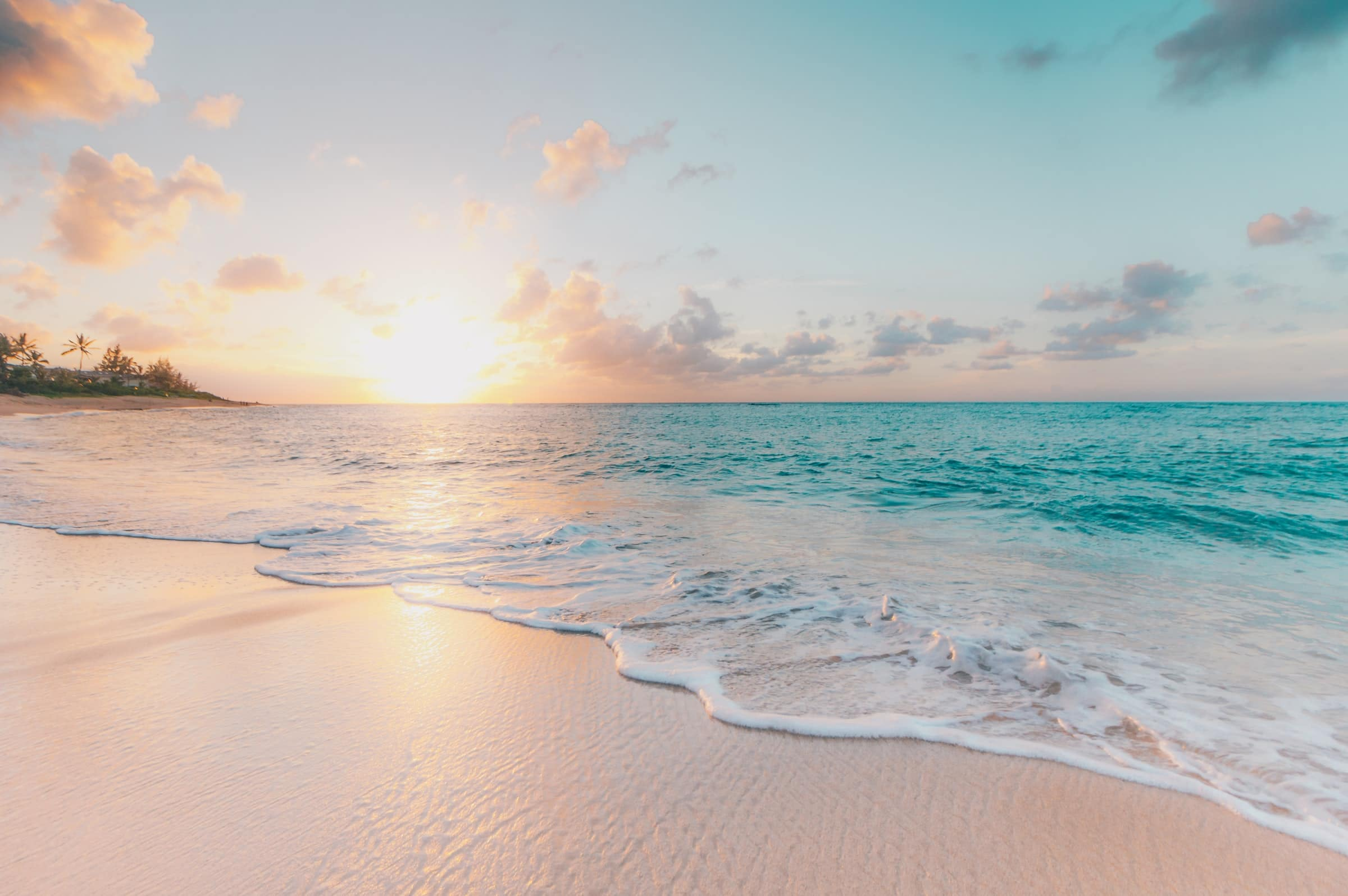 Oogverblindende stranden in Kenia - De perfecte winterbestemming