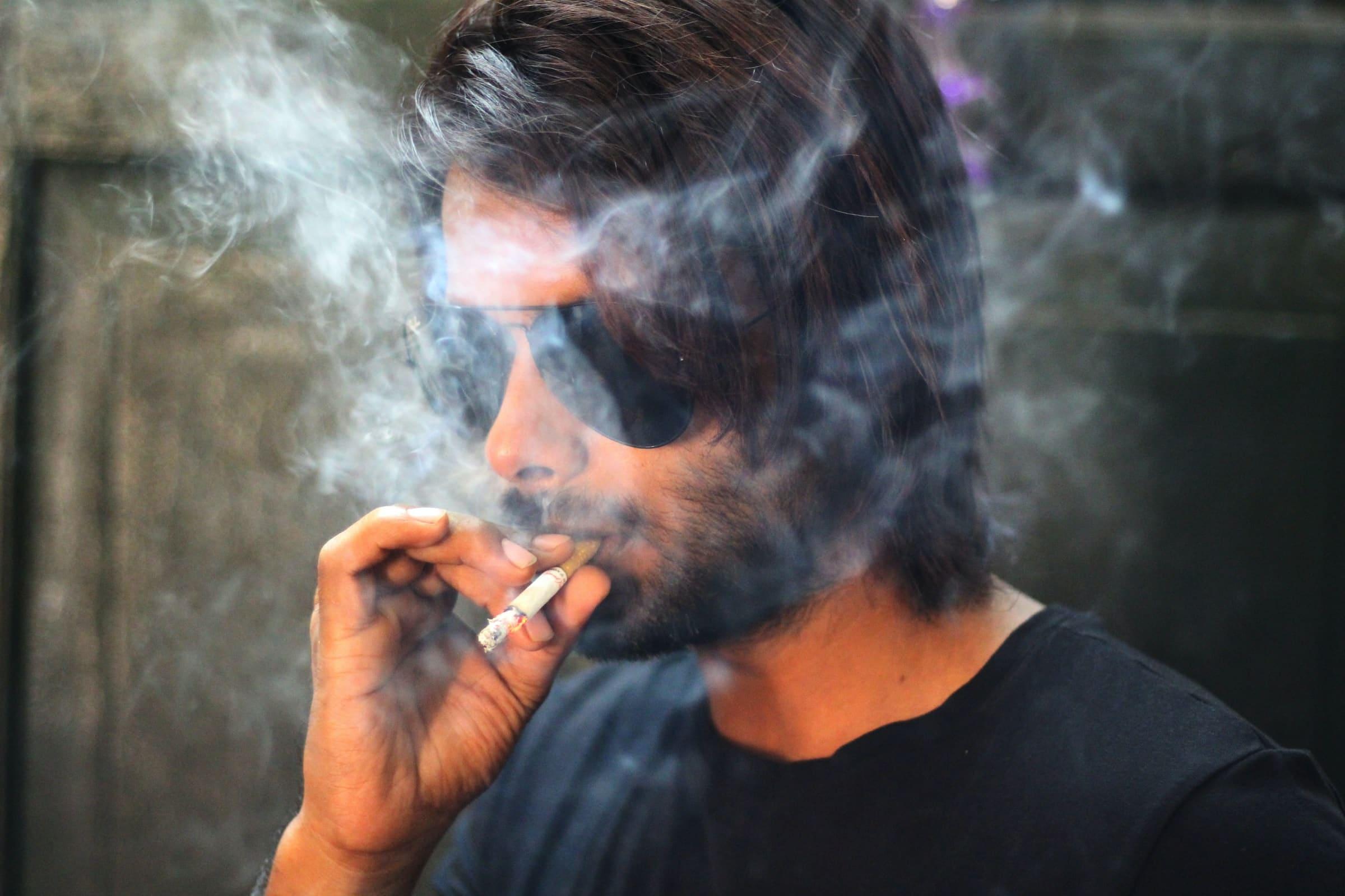 Sigaretten en Tabak regels - Douane