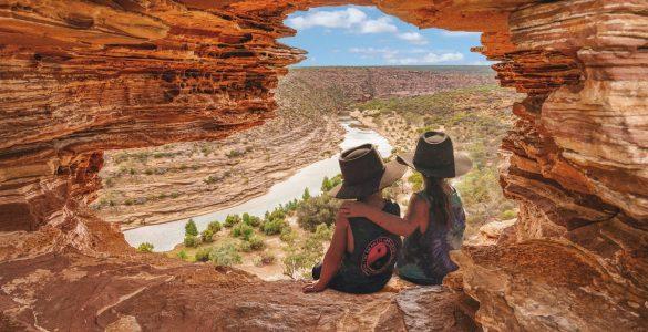rondreis-west-australië