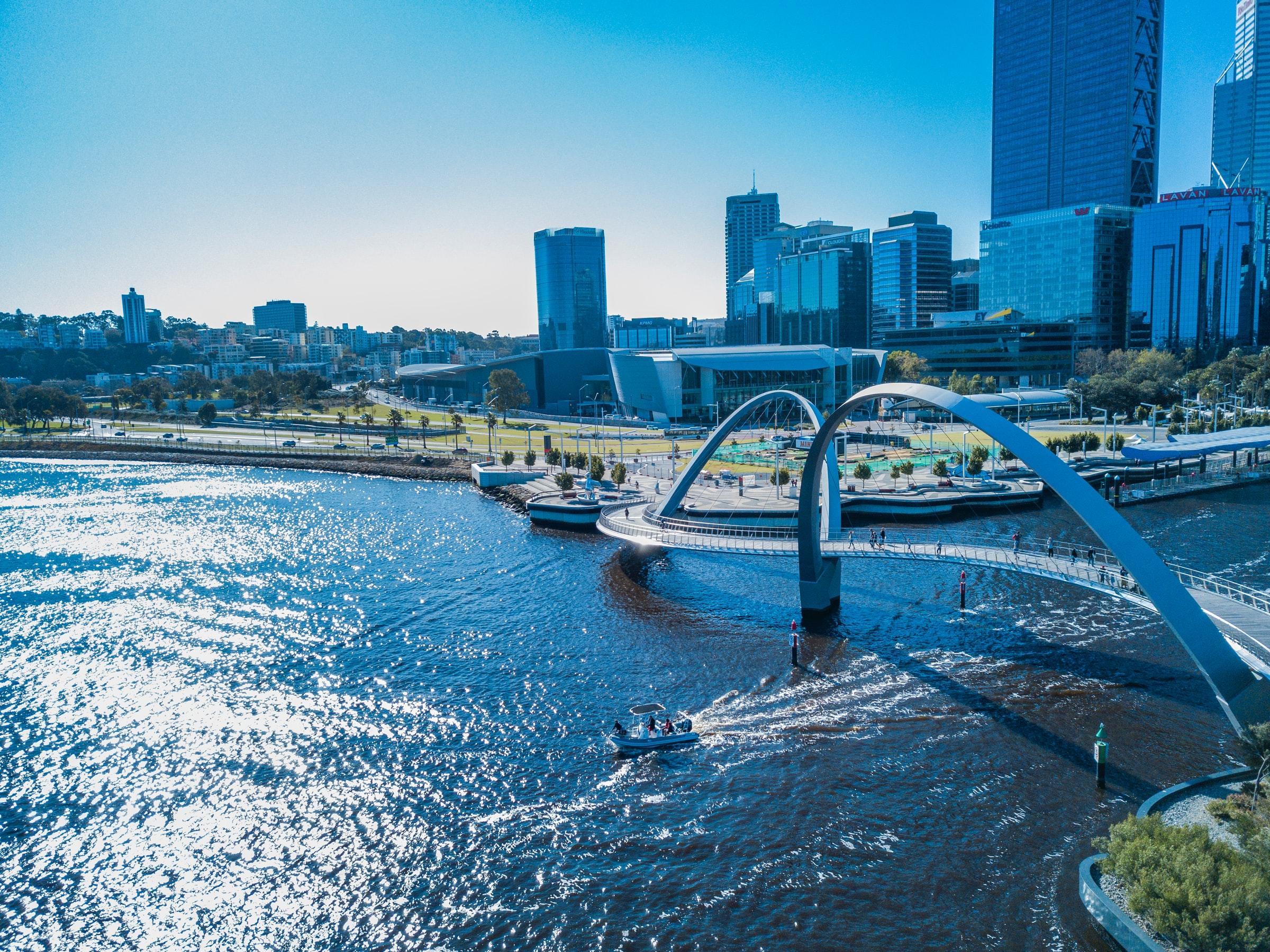 Perth, West-Australië