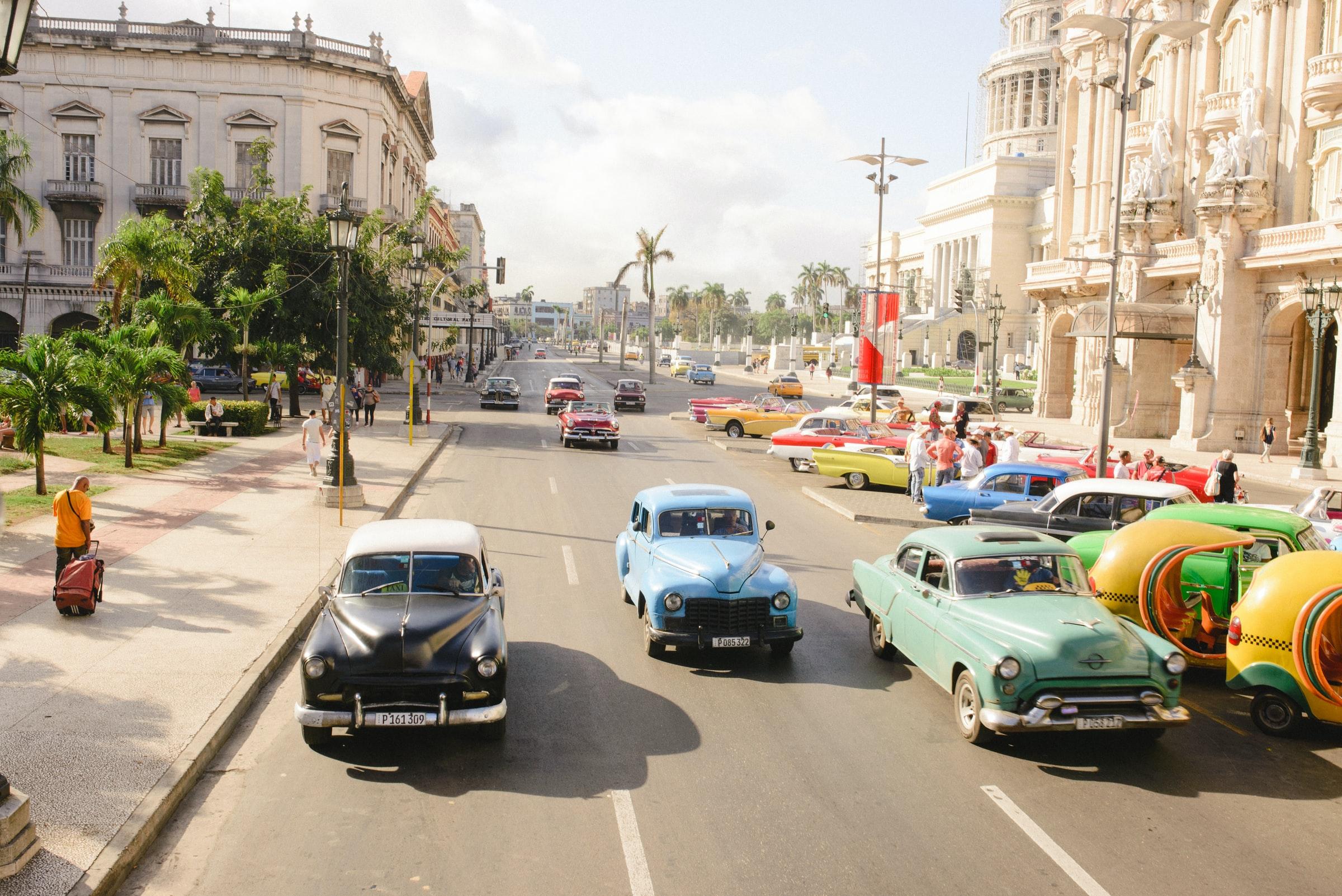 Rondreis door Cuba - Een must see land - wacht niet te lang!