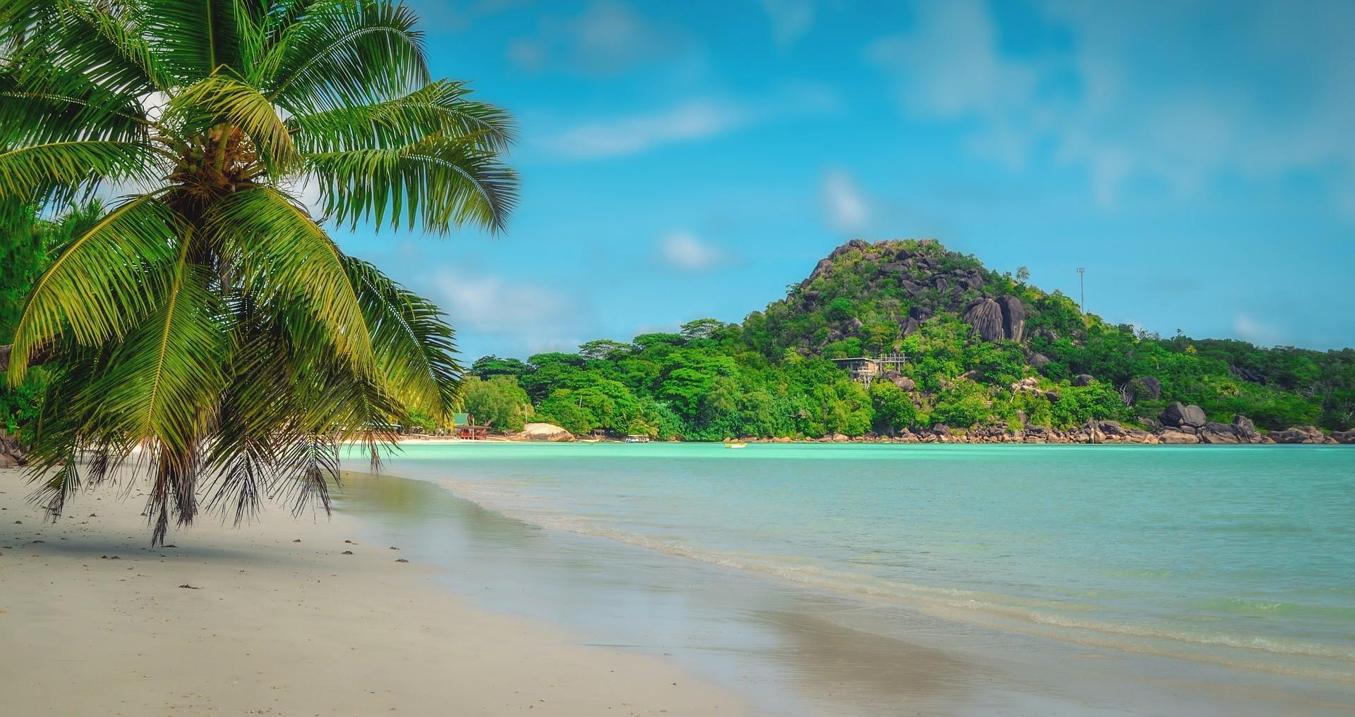 Seychellen, Afrika