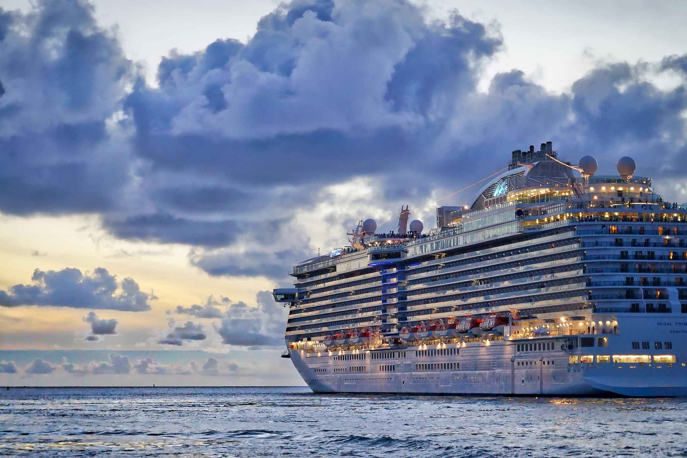 Wereldreis cruise - Kost wat, maar dan heb je ook wat!