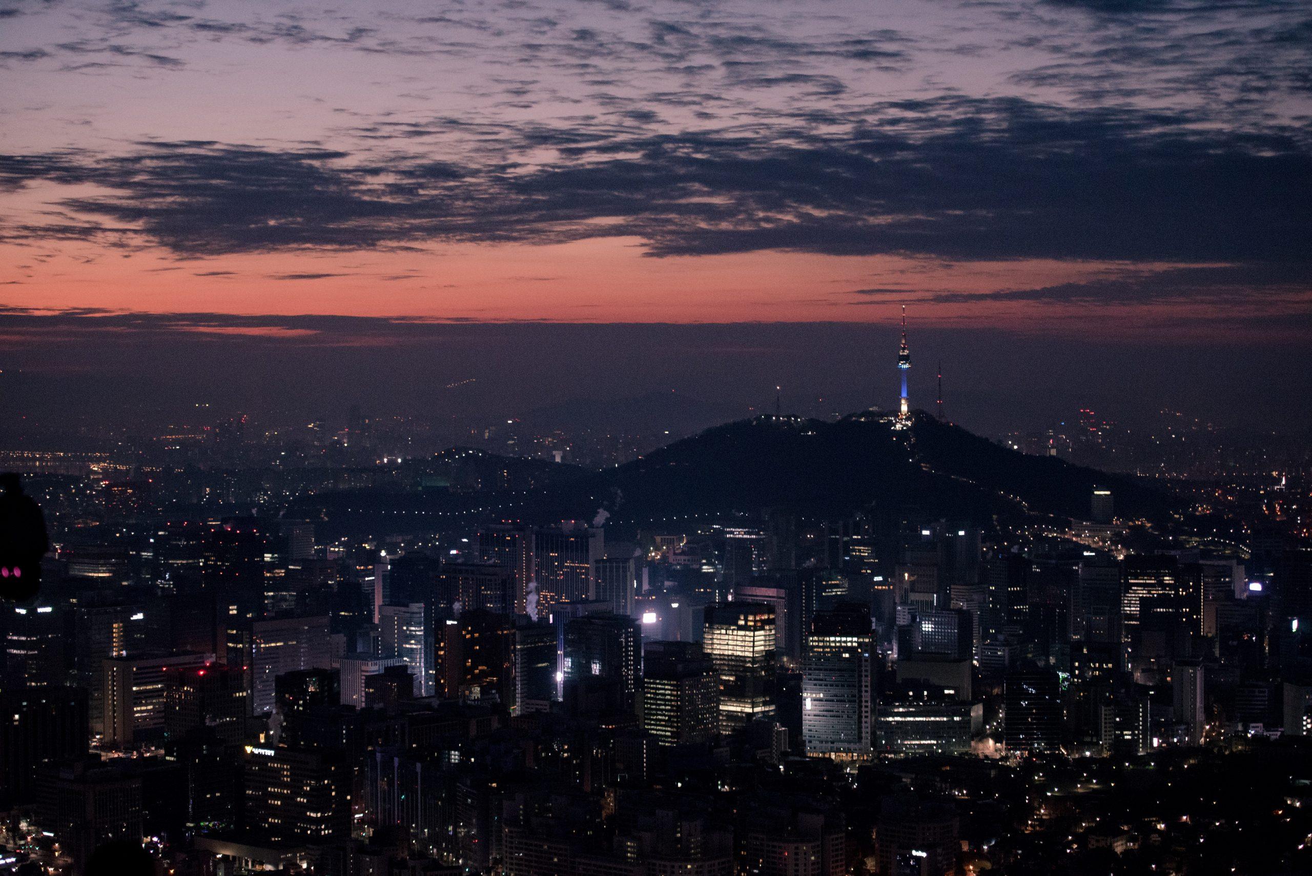 Seoul, de nummer 1 reistrend voor 2021