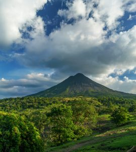 Arenal-Vulkaan-Nationaal-Park-Costa-Rica
