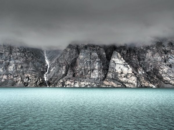 Baffin Island, Canada, 25 grootste eilanden ter wereld