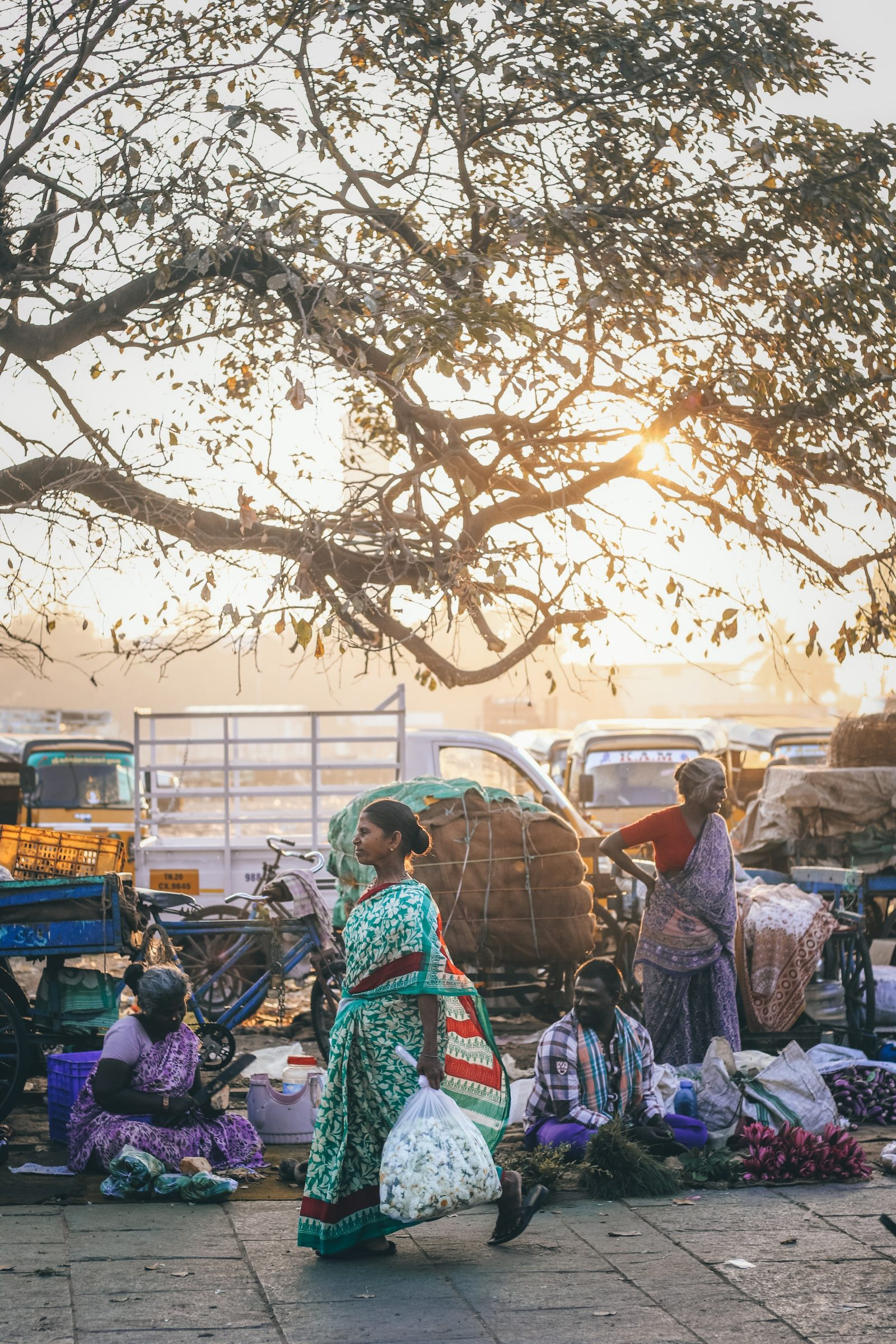 Chennai, Must sees in India