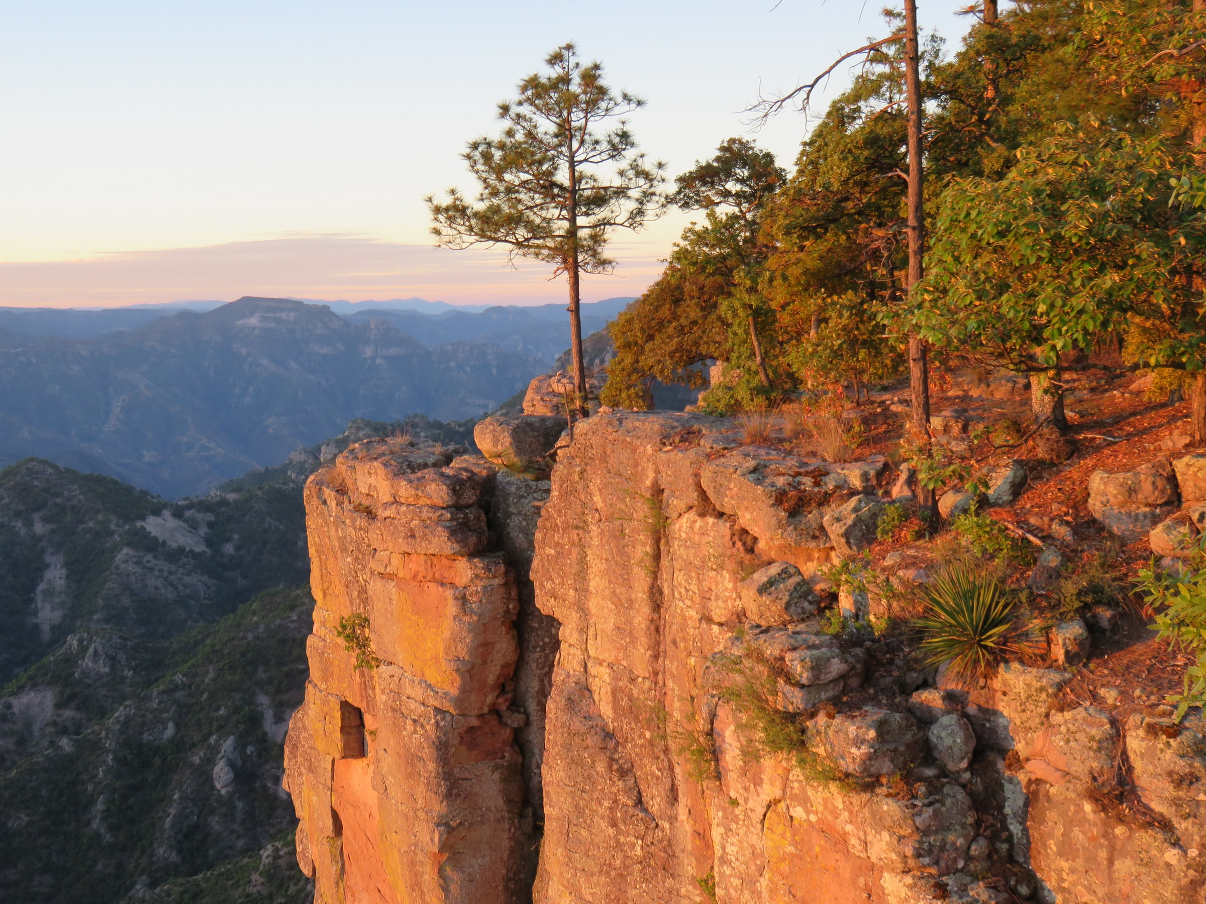 Copper Canyon, Must sees in Mexico