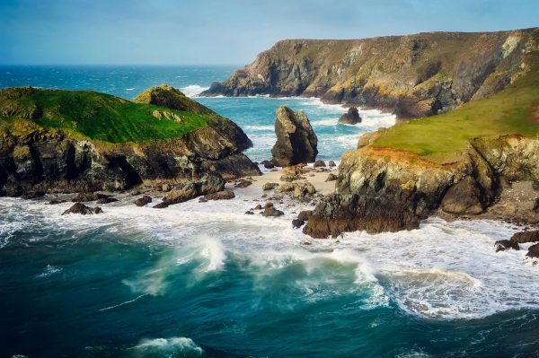 Groot Britannië, 25 grootste eilanden ter wereld