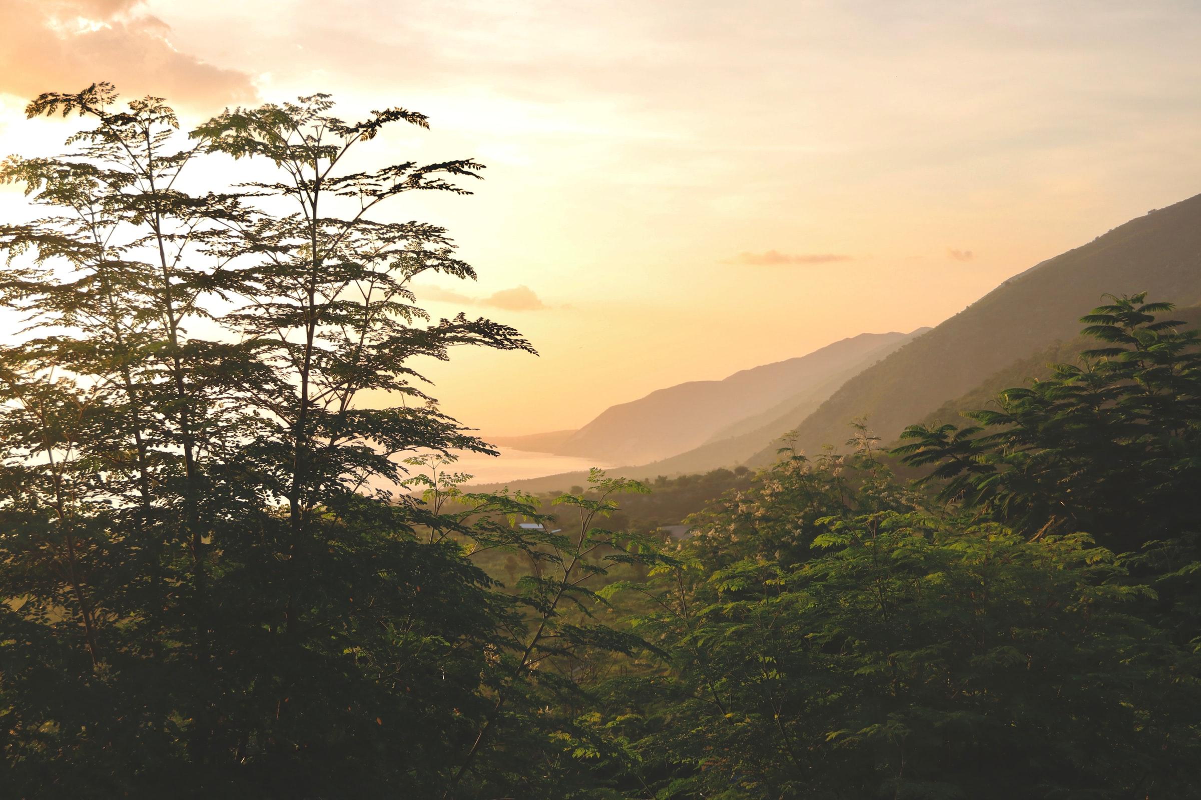 Hispaniola, 25 grootste eilanden ter wereld