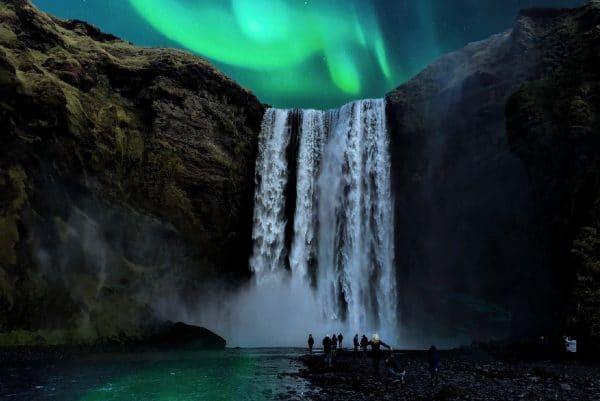 Ijsland, 25 grootste eilanden ter wereld