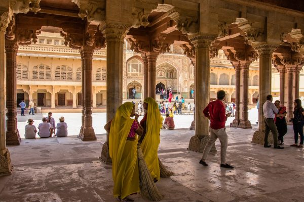 Jaipur, Must sees in India