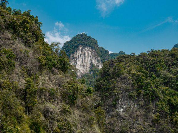 Khao Sam Roi Yot Nationaal Park, Thailand