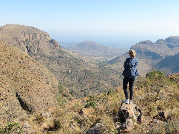 Marakele National Park, Zuid-Afrika