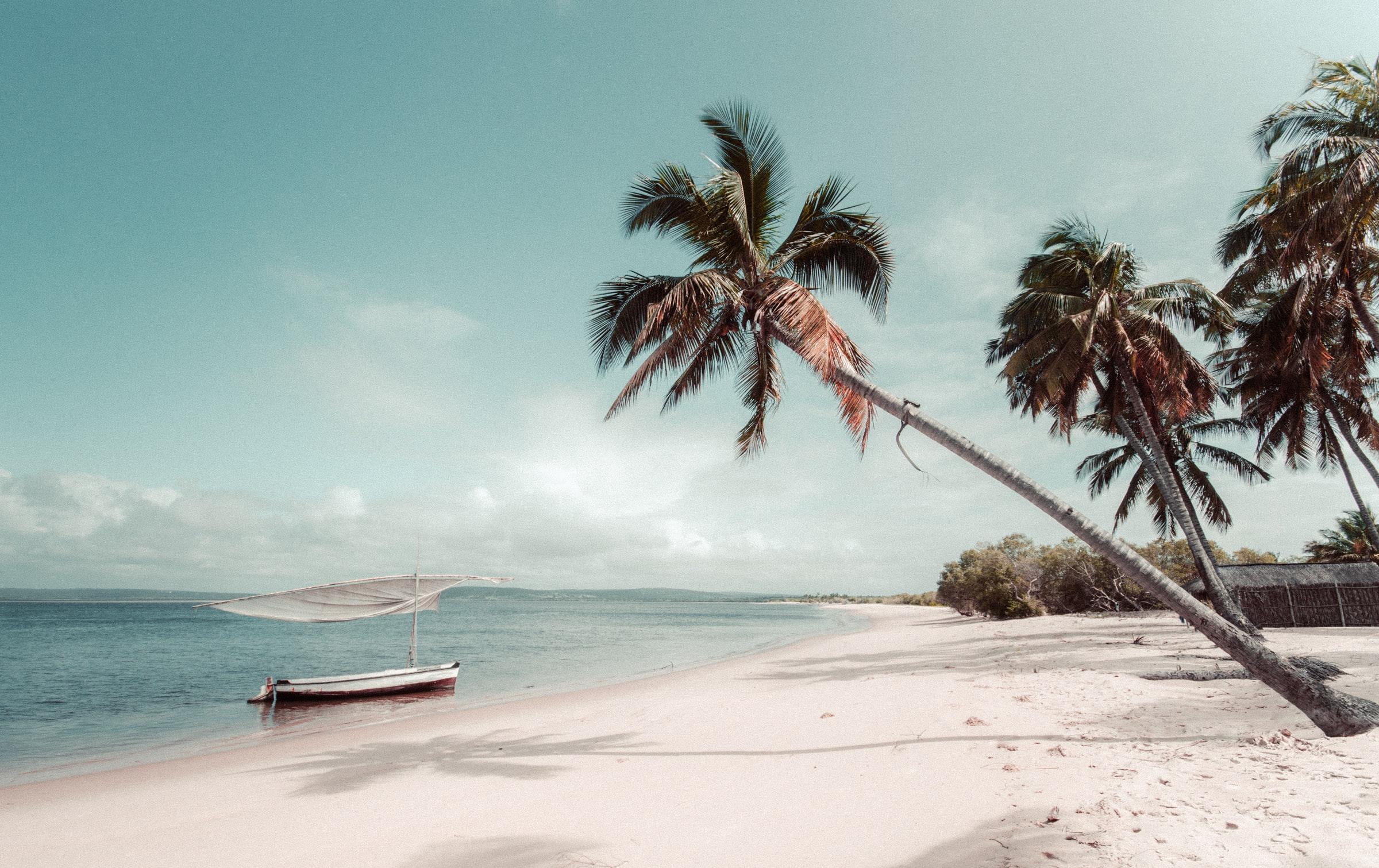 Mozambique, Pemba