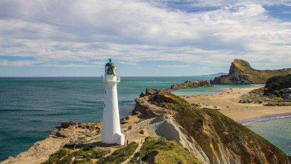 North Island, Nieuw-Zeeland, 25 grootste eilanden ter wereld