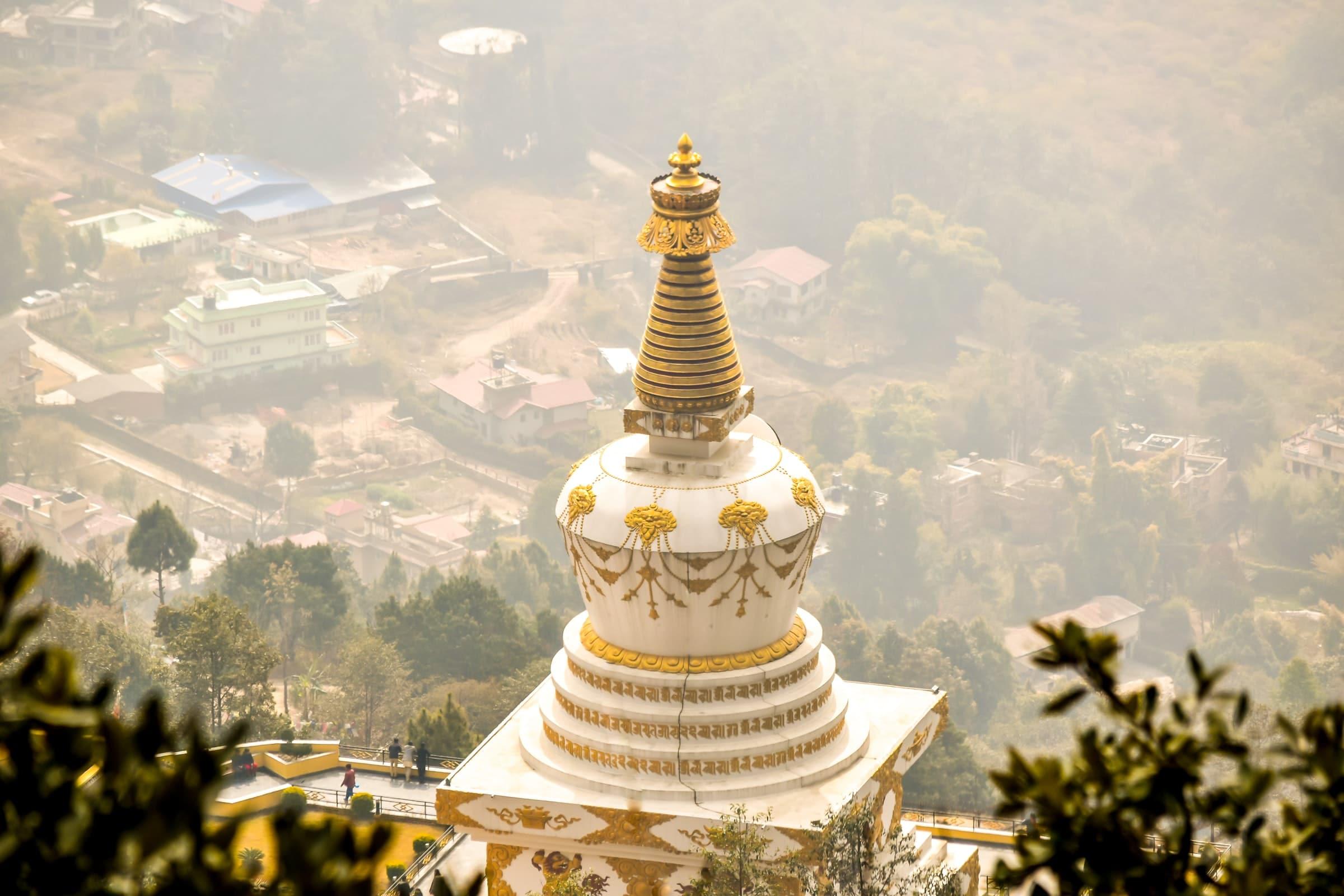 Shivapuri-Nagarjun