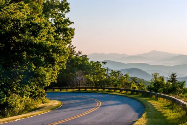 Smoky Mountains National Park, Nationale Parken in de Verenigde Staten