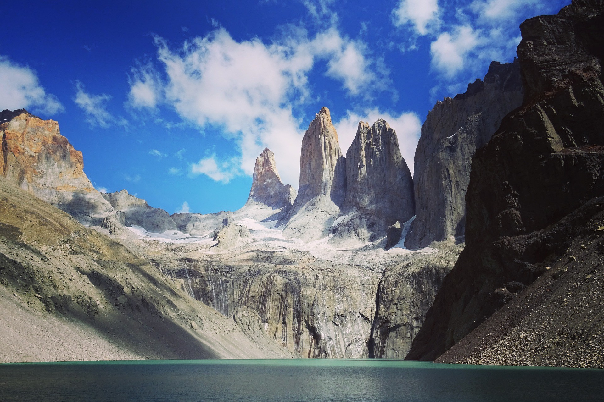 Must sees in Zuid-Amerika: Nationaal Park Torres del Paine, Chili