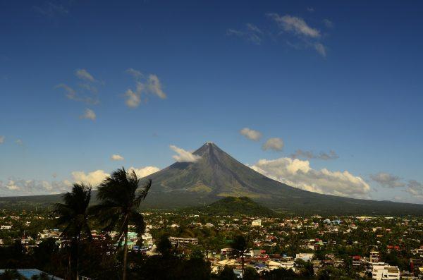 Vulkaan Luzon, 25 grootste eilanden ter wereld