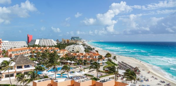 Cancun, Mexico | Populaire reisbestemmingen 2021