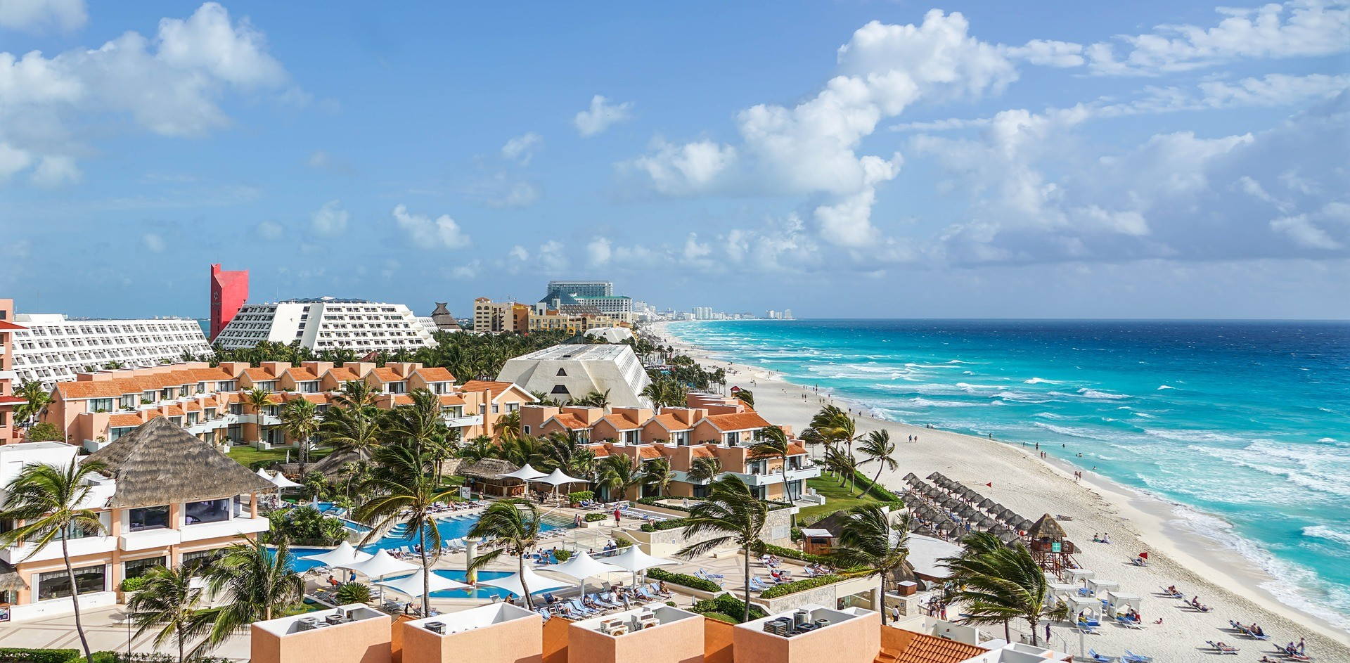 Cancun, Mexico must sees
