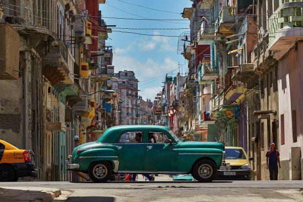 Cuba, 25 grootste eilanden ter wereld