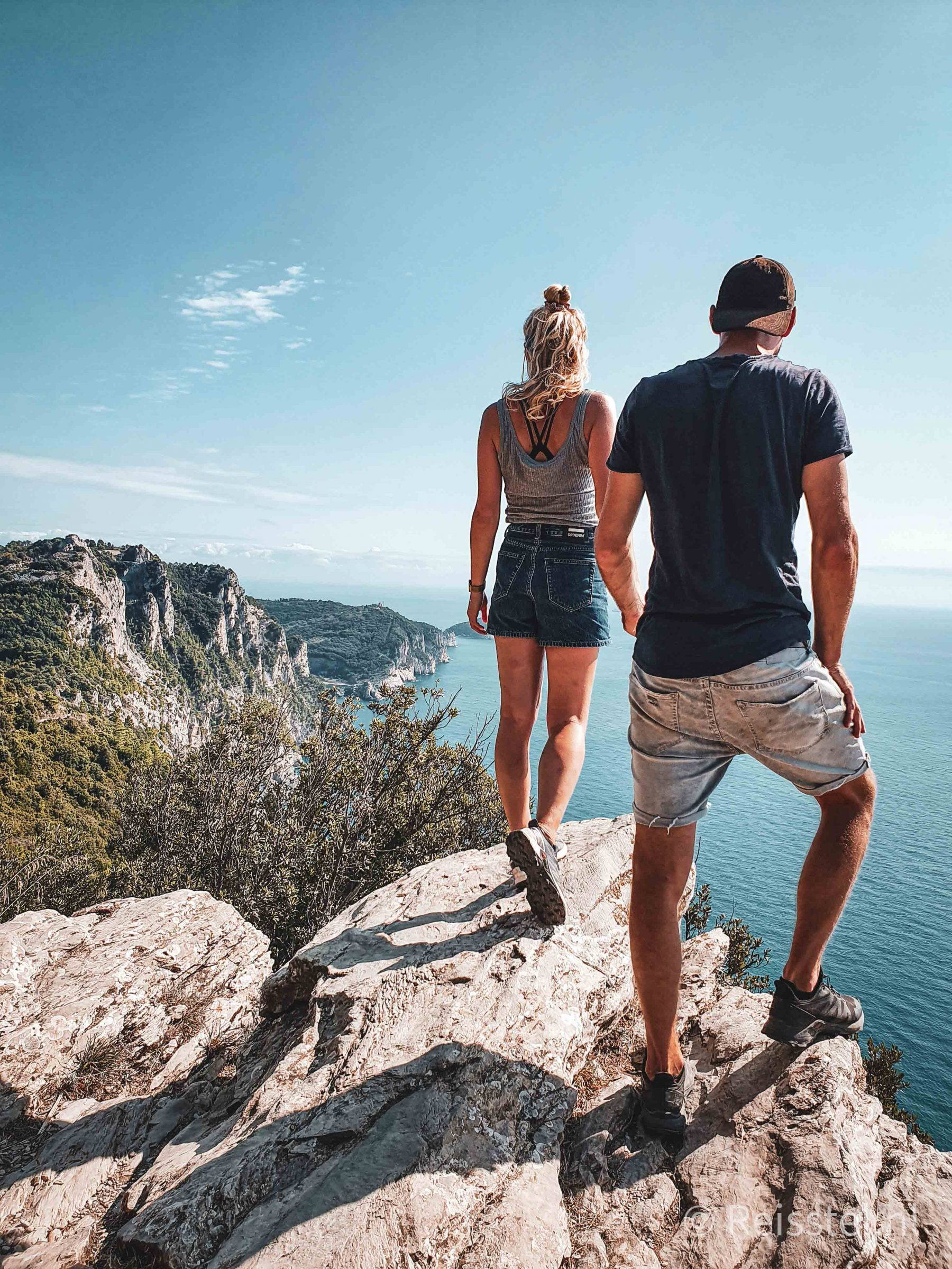 ontdek Cinque Terre | 2 daagse hike | Uitzicht hike
