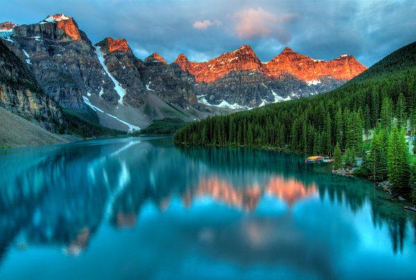 Canada | Het 2e grootste land ter wereld