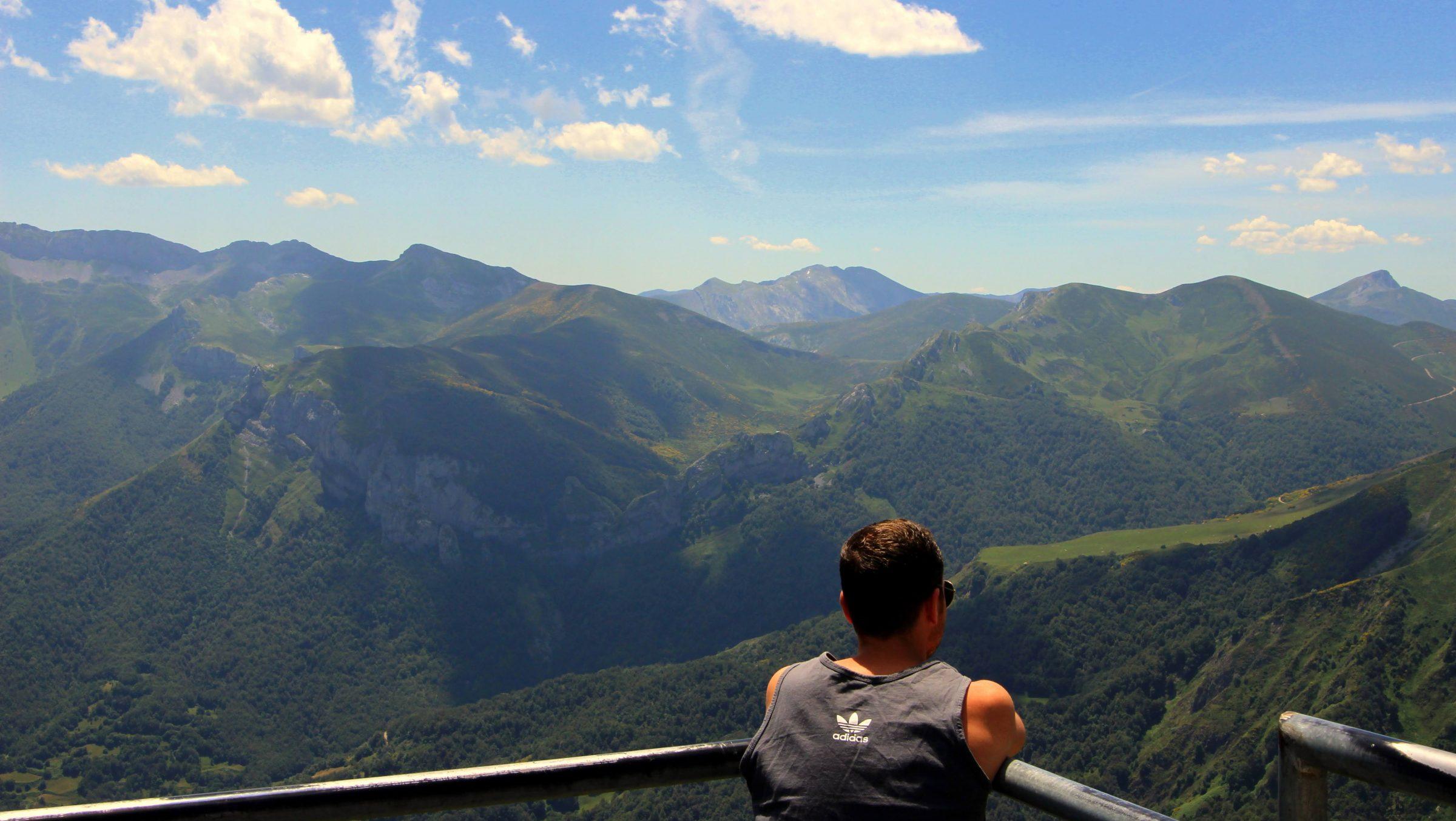 Picos de Europa National Park | Spanje