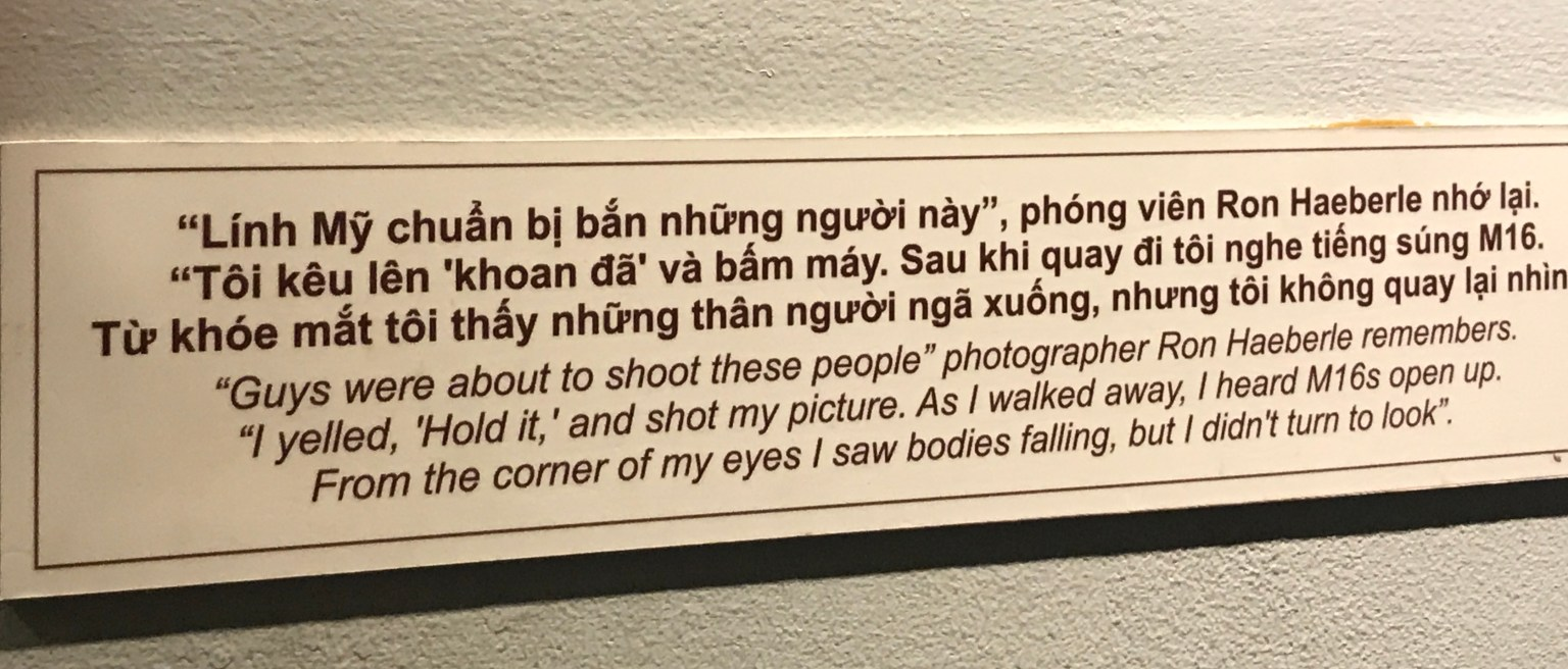 Vietnamoorlog Ho Chi Minh City