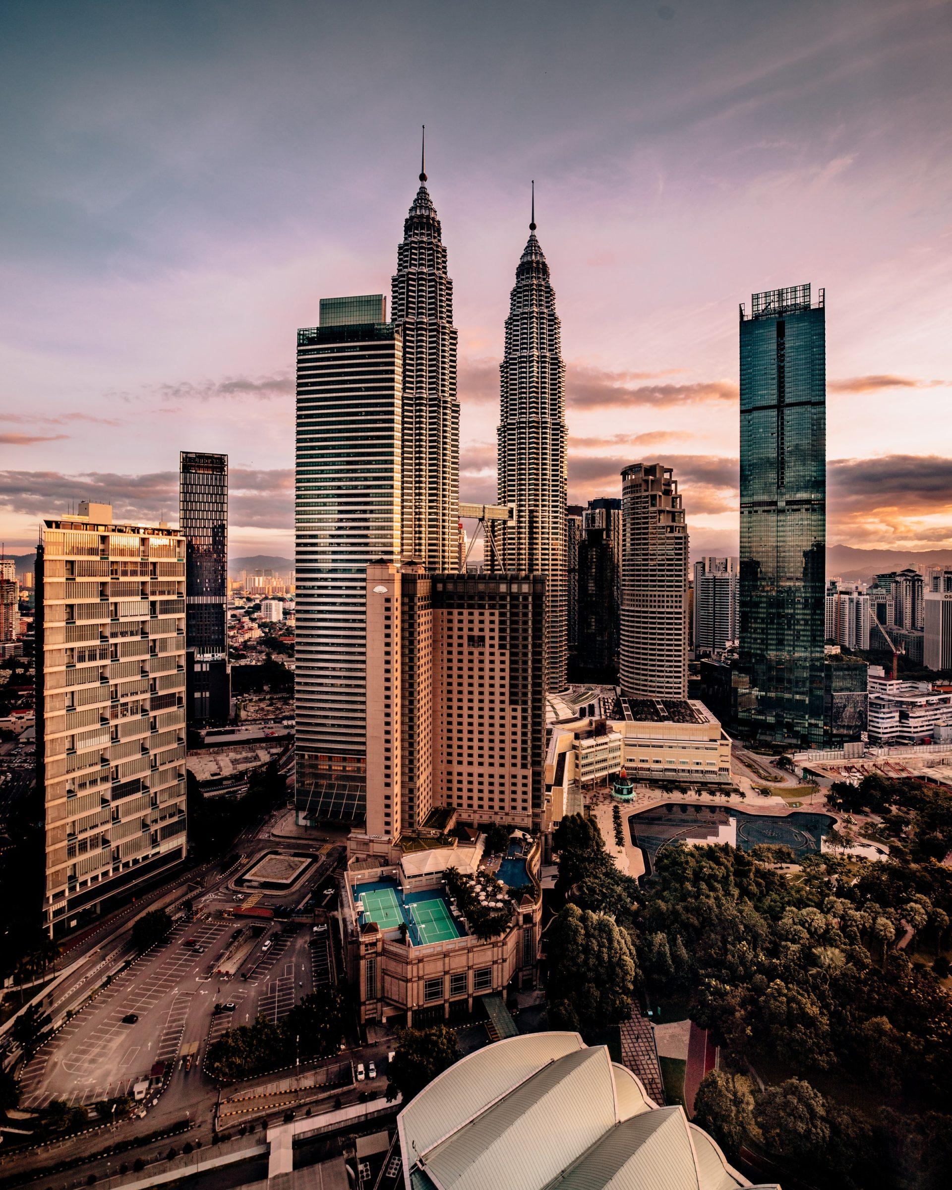 Maleisië | één van de goedkoopste Aziatische landen